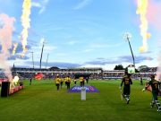 Natwest T20 Blast ECB