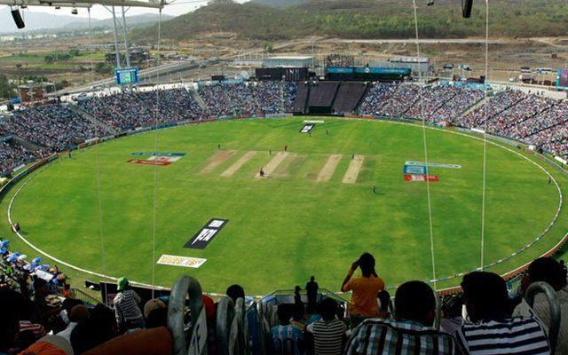 Punjab Cricket Association stadium to host the Kings XI Punjab
