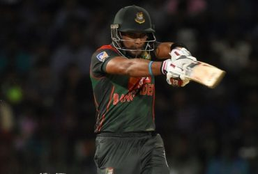 Sabbir Rahman of Bangladesh
