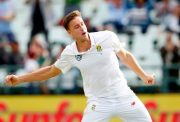 South African bowler Morne Morkel