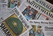 Steve Smith, controversy, Cricket in 2018