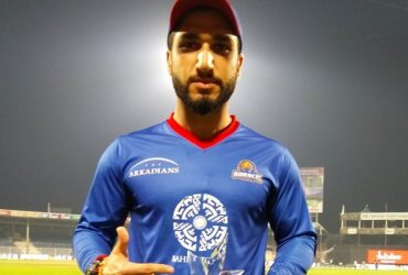 Usman Khan Shinwari