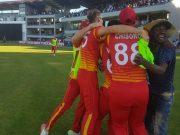 Zimbabwean team