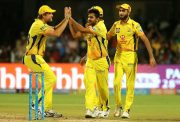 Chennai Super Kings (CSK)