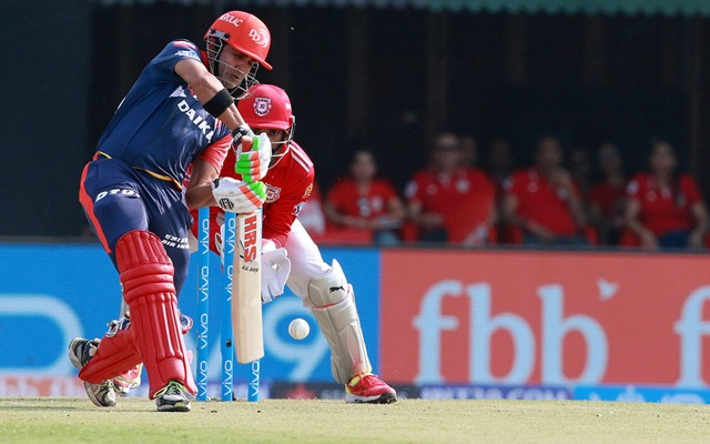 Gautam Gambhir - IPL