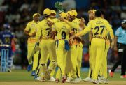 Chennai Super Kings CSK IPL 2018