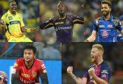 IPL all-rounders
