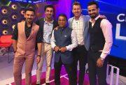 IPL commentary panel