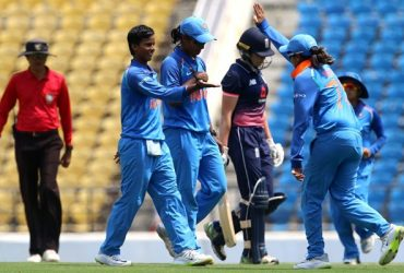Indian Women's team