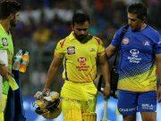 Kedar Jadhav IPL
