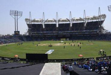 Maharastra Cricket Association Stadium, Pune