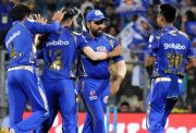Mumbai Indians in the IPL