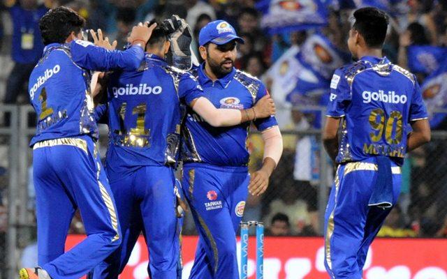 Mumbai Indians in the IPL