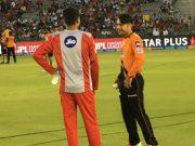 Rashid Khan & Mujeeb Zadran