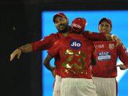 Ravichandran Ashwin & Yuvraj Singh