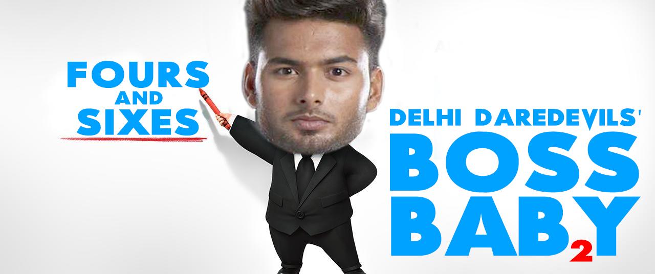Rishabh-Pant-Boss-Baby