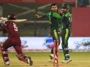 Shadab Khan Pakistan