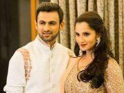Shoaib Malik & Sania Mirza