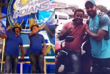 Sri Lankan fan