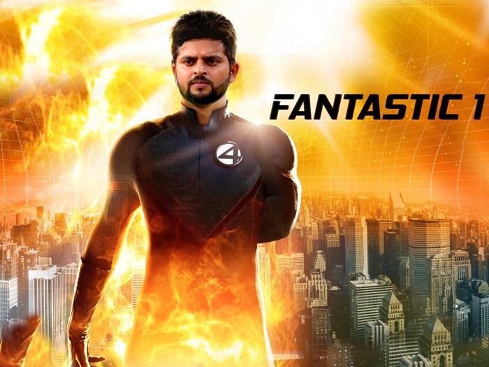 Suresh-Raina-Marvel