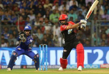 Virat Kohli IPL