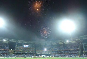 Wankhede Stadium, Mumbai in the IPL