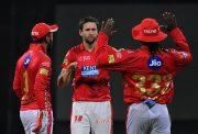 Andrew Tye Kings XI Punjab