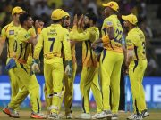 Chennai Super Kings IPL