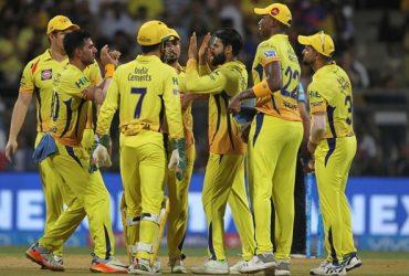 Chennai Super Kings IPL