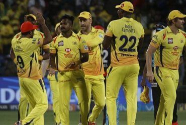 Chennai Super King