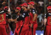Royal Challengers Bangalore IPL