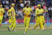 Deepak Chahar Chennai Super Kings