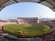 Dehradun stadium