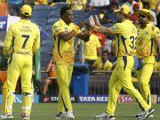 Chennai Super Kings Dwayne Bravo
