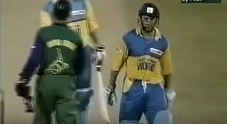 ICC week 2000