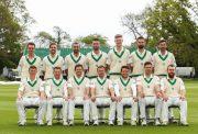 Ireland Test team