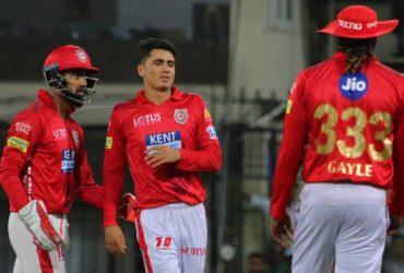 Mujeeb Ur Rahman Rajasthan Royals