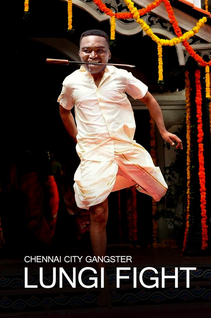 Lungi-Ngidi-Chennai