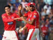 Mujeeb ur Rahman Kings XI Punjab