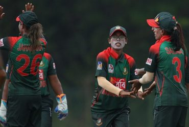 Bangladesh women's team