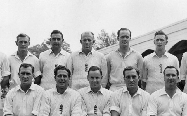 England 1957