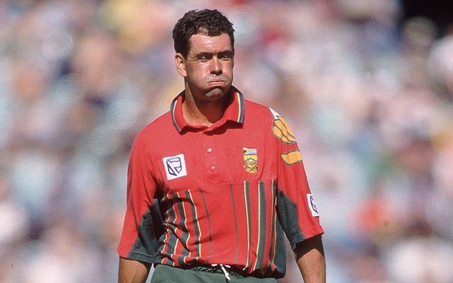 Hansie Cronje, World Cup