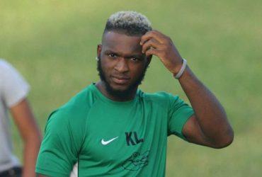 Kamau Leverock