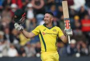 Shaun Marsh of Australia
