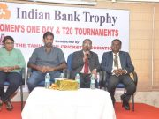 Women's One-Day & T20 tournaments 2018-19
