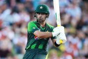 Ahmed Shehzad of Pakistan