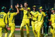 Australian team