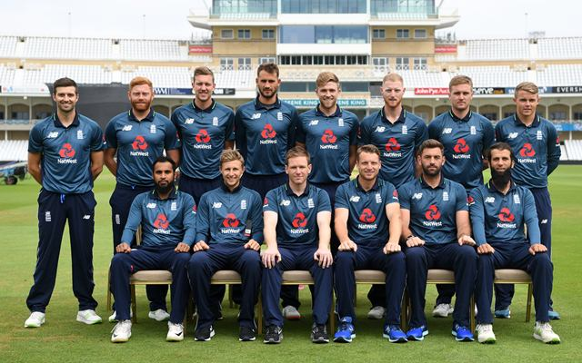 England & India Net Sessions