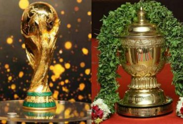 FIFA WC & IPL
