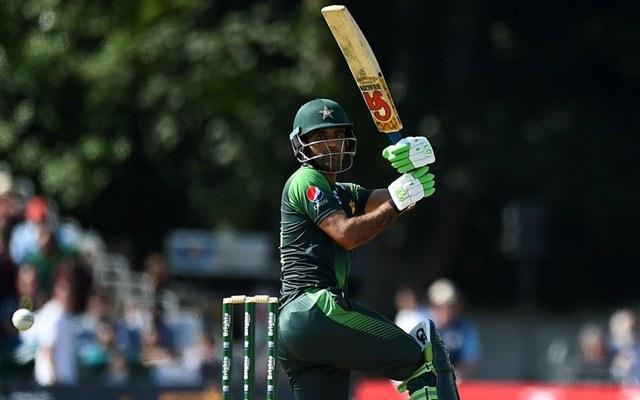 Fakhar Zaman Pakistan
